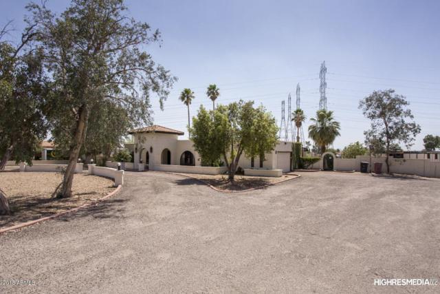 9644 N 120TH Street, Scottsdale, AZ 85259 (MLS #5703338) :: Occasio Realty