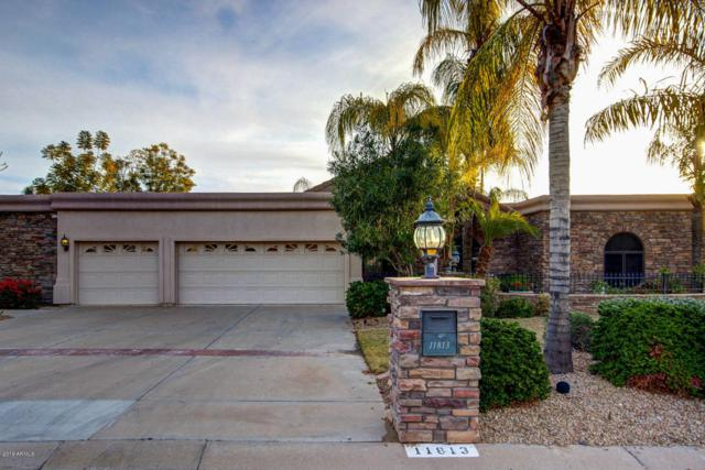 11813 S Tonalea Drive, Phoenix, AZ 85044 (MLS #5703352) :: Sibbach Team - Realty One Group