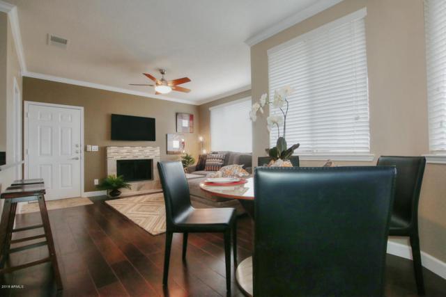 7009 E Acoma Drive #2110, Scottsdale, AZ 85254 (MLS #5703388) :: Private Client Team