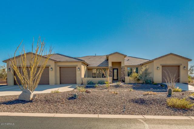 6475 E Monterra Way, Scottsdale, AZ 85266 (MLS #5703483) :: Occasio Realty