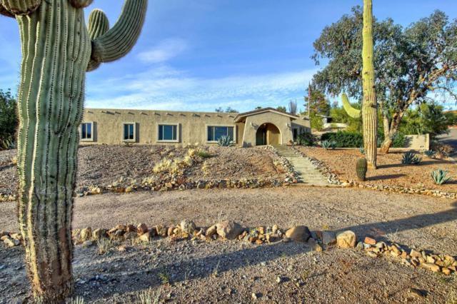 16820 E Kingstree Boulevard, Fountain Hills, AZ 85268 (MLS #5703554) :: Occasio Realty