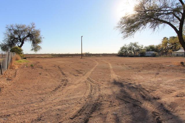 11805 E Vah Ki Inn Road, Valley Farms, AZ 85191 (MLS #5703558) :: Yost Realty Group at RE/MAX Casa Grande