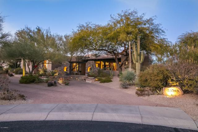 23298 N 79TH Way, Scottsdale, AZ 85255 (MLS #5703603) :: Cambridge Properties