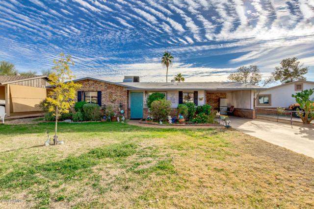 8205 E 2ND Avenue, Mesa, AZ 85208 (MLS #5703609) :: The Pete Dijkstra Team