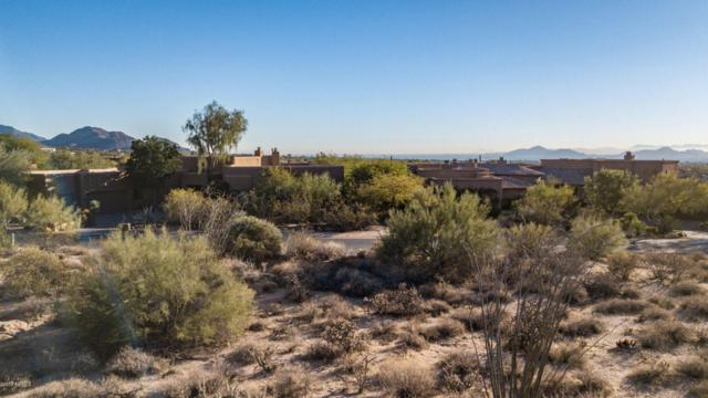 10040 E Happy Valley Road, Scottsdale, AZ 85255 (MLS #5703622) :: Occasio Realty