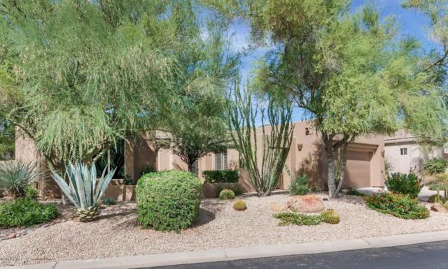 6450 E Night Glow Circle, Scottsdale, AZ 85266 (MLS #5703633) :: Desert Home Premier