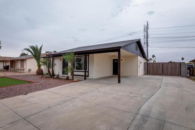 2129 W Peralta Avenue, Mesa, AZ 85202 (MLS #5703700) :: The Everest Team at My Home Group