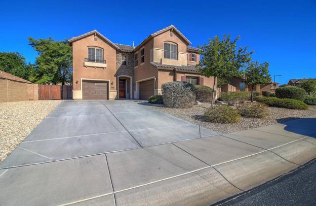 7178 W Lone Tree Trail, Peoria, AZ 85383 (MLS #5703708) :: The Laughton Team