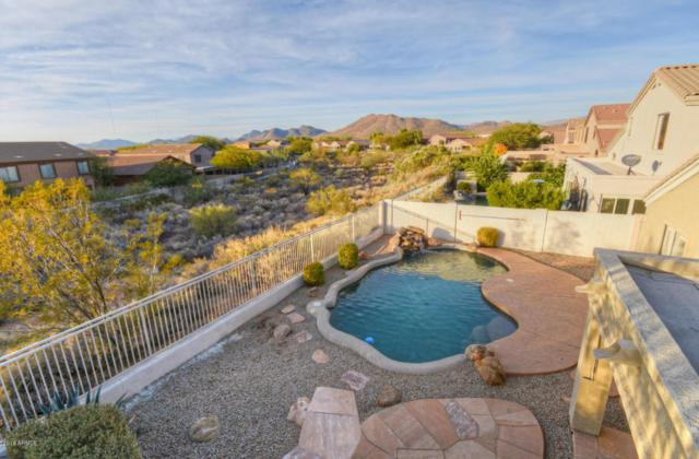 33830 N 43RD Street, Cave Creek, AZ 85331 (MLS #5703733) :: The Laughton Team