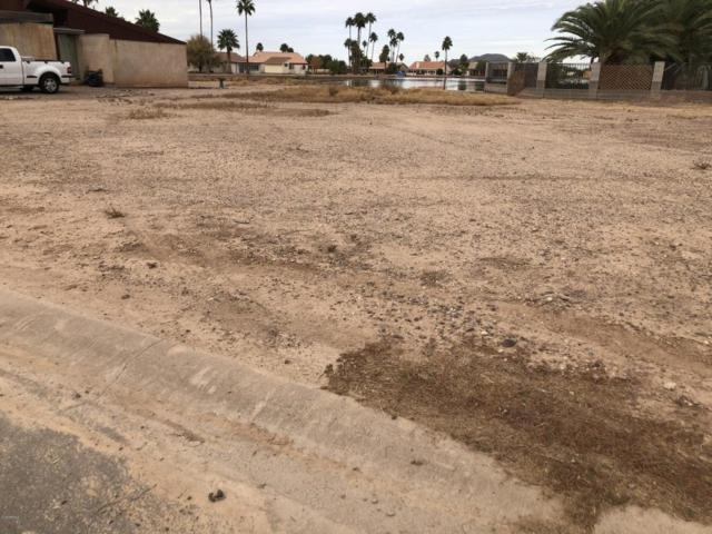 15632 S Coral Road, Arizona City, AZ 85123 (MLS #5703785) :: The Everest Team at My Home Group