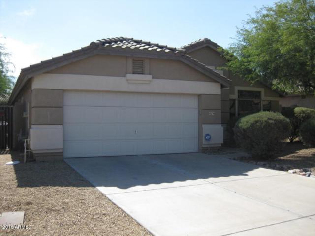 15746 N 104TH Street, Scottsdale, AZ 85255 (MLS #5703874) :: Private Client Team