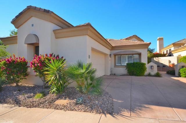 7705 E Doubletree Ranch Road #49, Scottsdale, AZ 85258 (MLS #5703926) :: Occasio Realty