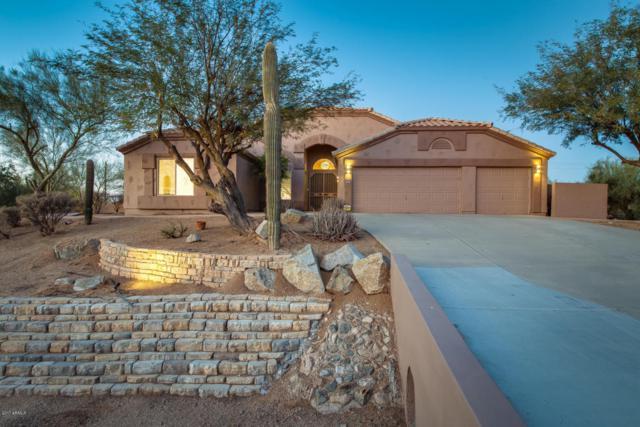 8310 E Rowel Road, Scottsdale, AZ 85255 (MLS #5704008) :: Private Client Team