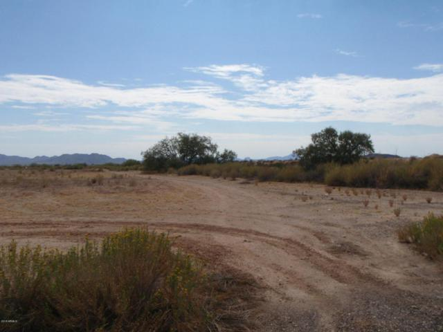 3086X W Beverly Road, Buckeye, AZ 85326 (MLS #5704047) :: The Garcia Group