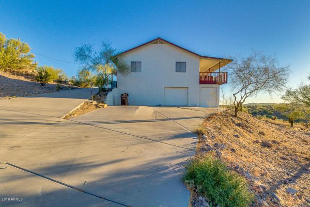 45 N Cavendish Street, Queen Valley, AZ 85118 (MLS #5704051) :: Occasio Realty