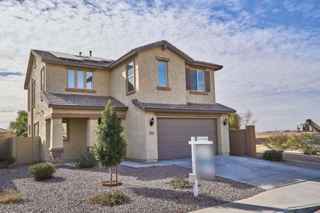 38221 W Merced Street, Maricopa, AZ 85138 (MLS #5704090) :: Yost Realty Group at RE/MAX Casa Grande
