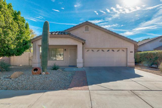 1703 W Hiddenview Drive, Phoenix, AZ 85045 (MLS #5704130) :: Occasio Realty