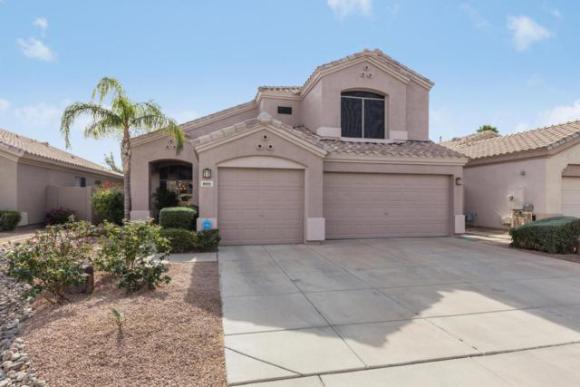 8111 E Rita Drive, Scottsdale, AZ 85255 (MLS #5704143) :: The Everest Team at My Home Group