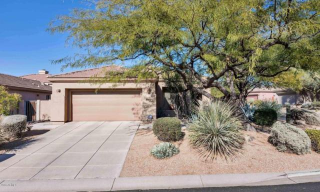 6970 E Hibiscus Way, Scottsdale, AZ 85266 (MLS #5704154) :: Desert Home Premier