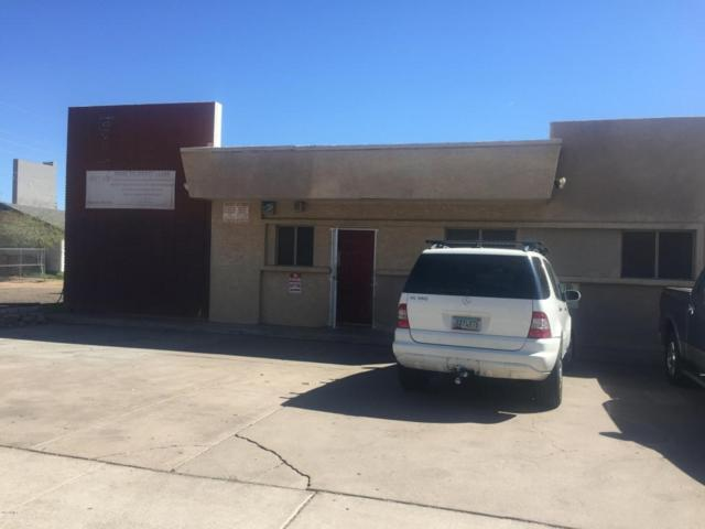 915 N 4TH Street, Phoenix, AZ 85004 (MLS #5704234) :: My Home Group
