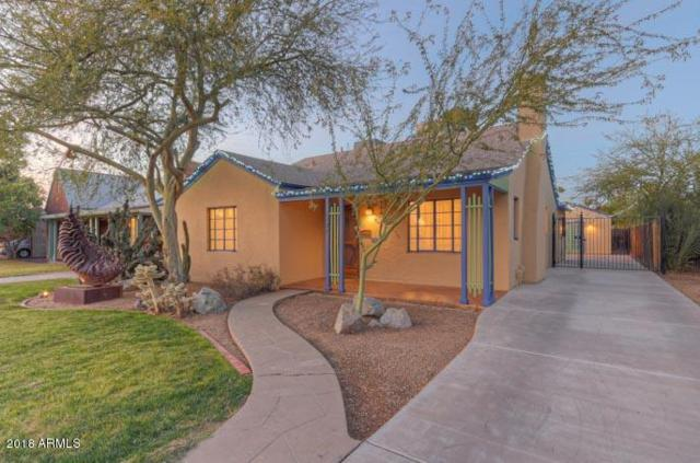1126 W Willetta Street, Phoenix, AZ 85007 (MLS #5704276) :: My Home Group