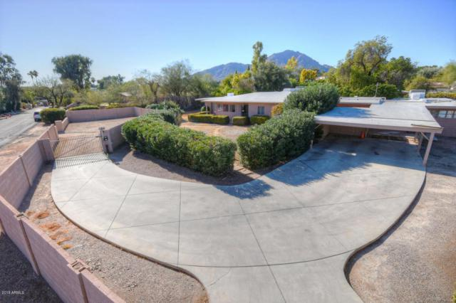6526 N 66TH Place, Paradise Valley, AZ 85253 (MLS #5704315) :: Lux Home Group at  Keller Williams Realty Phoenix