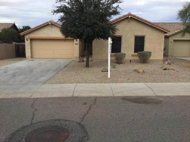 848 W Desert Valley Drive, San Tan Valley, AZ 85143 (MLS #5704343) :: The Everest Team at My Home Group