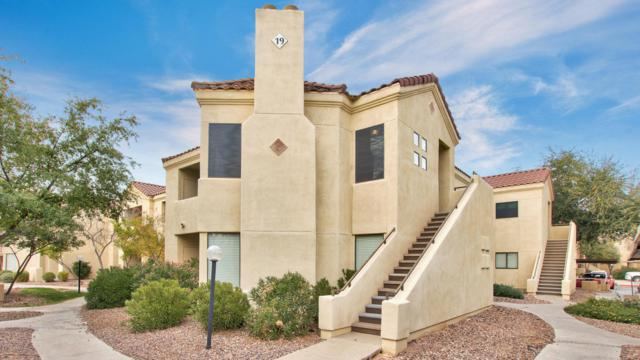 7575 E Indian Bend Road #2125, Scottsdale, AZ 85250 (MLS #5704385) :: Kelly Cook Real Estate Group