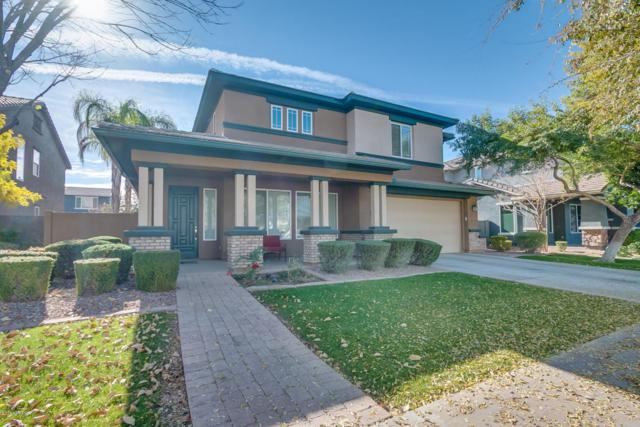 3551 E Weather Vane Road, Gilbert, AZ 85296 (MLS #5704389) :: Occasio Realty