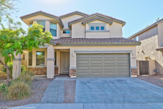 10395 W Foothill Drive, Peoria, AZ 85383 (MLS #5704464) :: Kortright Group - West USA Realty