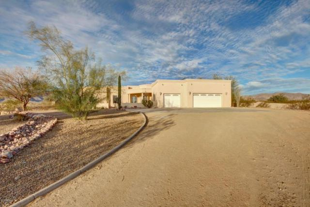 19443 W Townley Court, Waddell, AZ 85355 (MLS #5704468) :: The Garcia Group @ My Home Group