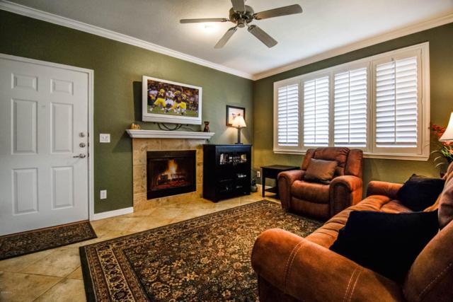 7009 E Acoma Drive #2106, Scottsdale, AZ 85254 (MLS #5704623) :: Private Client Team