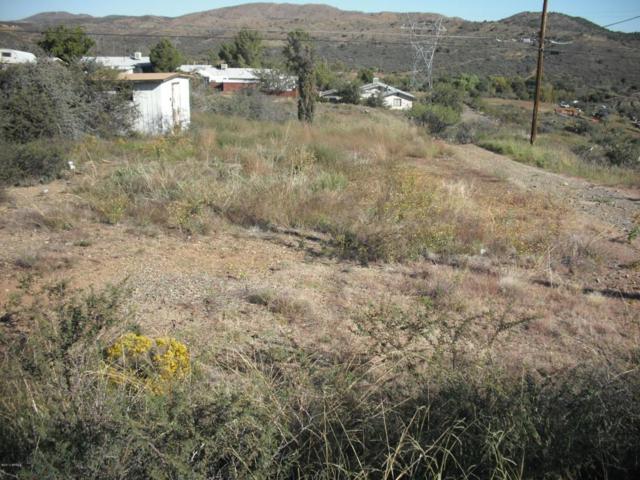 13400 E High View Road, Mayer, AZ 86333 (MLS #5704659) :: Lifestyle Partners Team