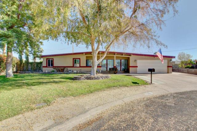 2028 W Schell Drive, Phoenix, AZ 85023 (MLS #5704676) :: Yost Realty Group at RE/MAX Casa Grande