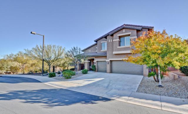 29051 N 69TH Avenue, Peoria, AZ 85383 (MLS #5704697) :: The Laughton Team