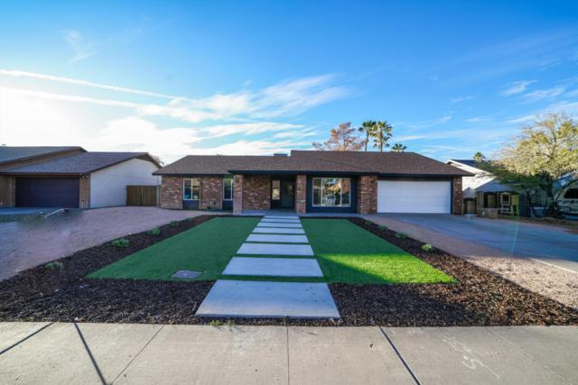 4609 E Grandview Road, Phoenix, AZ 85032 (MLS #5704698) :: Occasio Realty