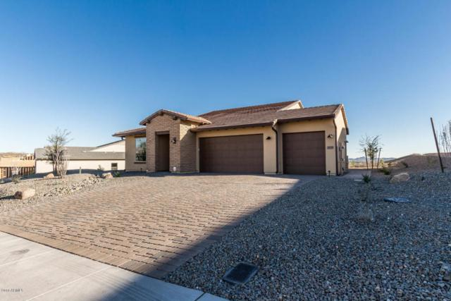 3199 Knight Way, Wickenburg, AZ 85390 (MLS #5704857) :: Occasio Realty
