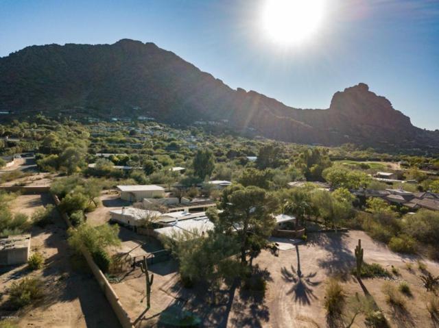 5637 E Nauni Valley Drive, Paradise Valley, AZ 85253 (MLS #5705054) :: Lux Home Group at  Keller Williams Realty Phoenix