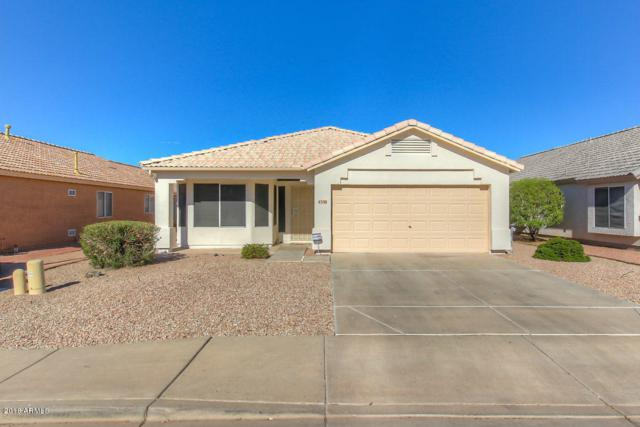 4330 E Birchwood Circle, Mesa, AZ 85206 (MLS #5705140) :: The Everest Team at My Home Group