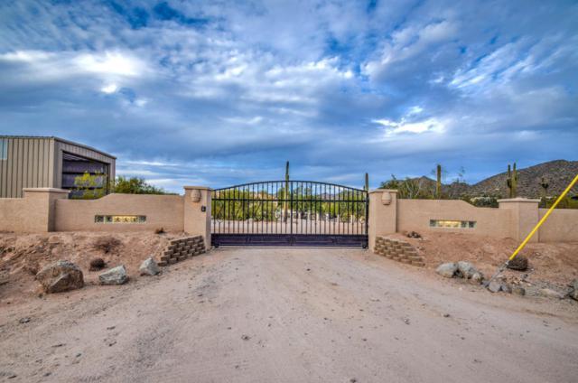 8056 E Redberry, Mesa, AZ 85207 (MLS #5705167) :: Yost Realty Group at RE/MAX Casa Grande