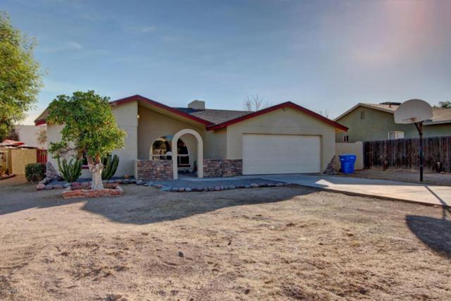 7507 S 20TH Street, Phoenix, AZ 85040 (MLS #5705267) :: The Everest Team at My Home Group