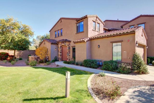 4777 S Fulton Ranch Boulevard #1051, Chandler, AZ 85248 (MLS #5705455) :: Private Client Team