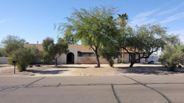 10440 N 64TH Place, Paradise Valley, AZ 85253 (MLS #5705489) :: Lux Home Group at  Keller Williams Realty Phoenix