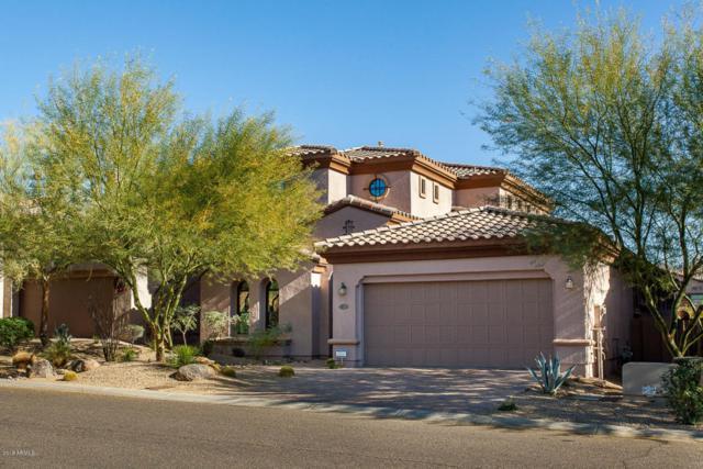 10017 E South Bend Drive, Scottsdale, AZ 85255 (MLS #5705496) :: My Home Group