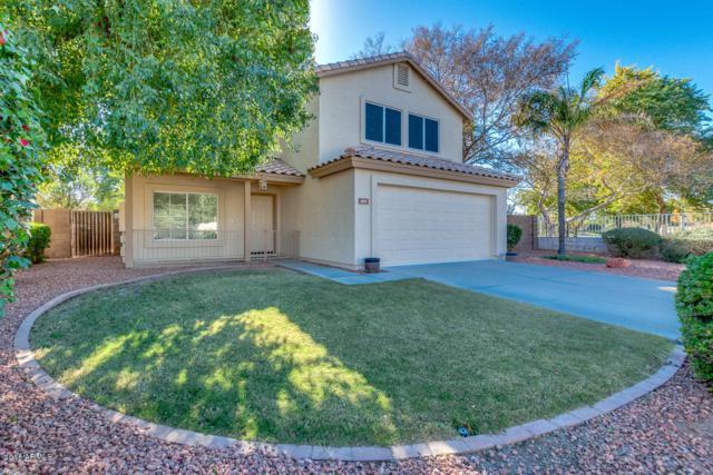 1691 W Orchid Lane, Chandler, AZ 85224 (MLS #5705560) :: Yost Realty Group at RE/MAX Casa Grande
