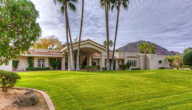6231 E Naumann Drive, Paradise Valley, AZ 85253 (MLS #5705645) :: Lux Home Group at  Keller Williams Realty Phoenix