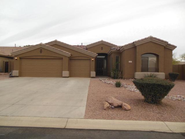 8211 E Apache Plumb Drive, Gold Canyon, AZ 85118 (MLS #5705692) :: Kortright Group - West USA Realty