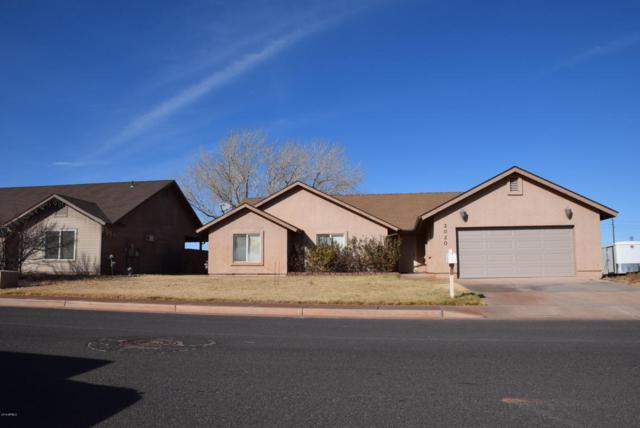 2020 Iron Horse Drive, Winslow, AZ 86047 (MLS #5705706) :: Occasio Realty