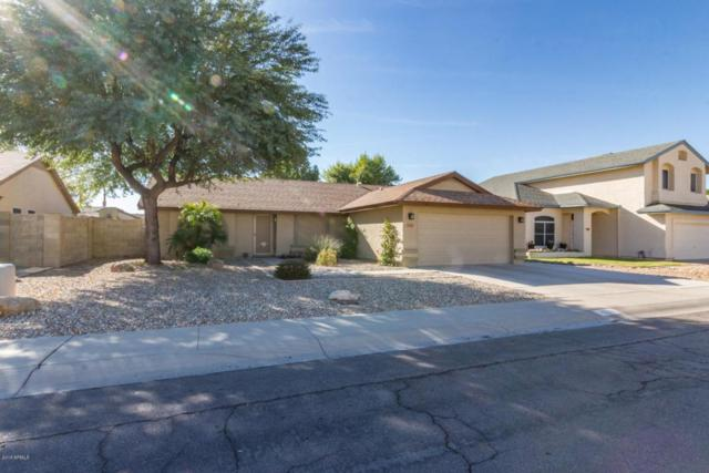 4119 W Calle Lejos, Glendale, AZ 85310 (MLS #5705720) :: Ashley & Associates
