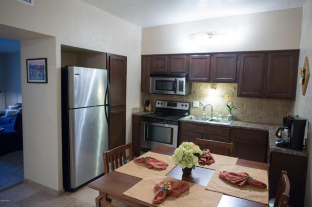 357 E Thomas Road A208, Phoenix, AZ 85012 (MLS #5705735) :: The Daniel Montez Real Estate Group